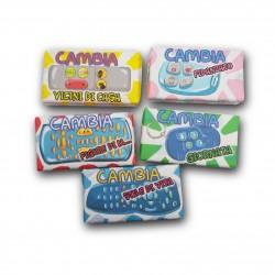 Serie 10 pz saponi del Telecomando