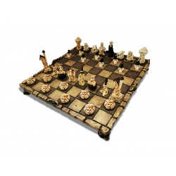 Scacchi Vampiri vs Streghe solo scacchi