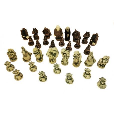 scacchi horror classic (solo scacchi)