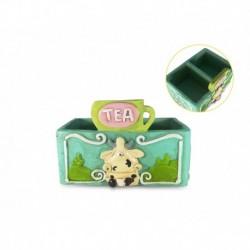 Porta Tea Alice