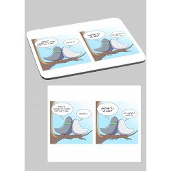 MOUSE PAD COLOMBI