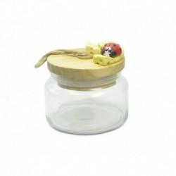 formaggera coccinella