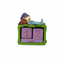 Calendario Perpetuo Elfo