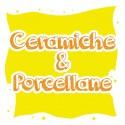 Ceramiche Porcellane e Terra cotta
