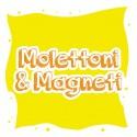 Mollettoni e Magneti